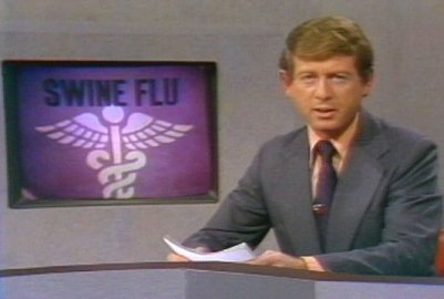 60 Minutes : The Swine Flu Epidemic of 1976